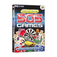 ultimate games - 505 games (PC) (???)