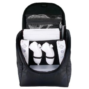 Wii Console Back Pack (輸入版)