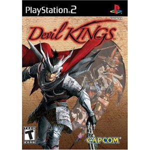 Devil Kings / Game
