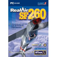 Real Air SF260 (PC CD) (輸入版)