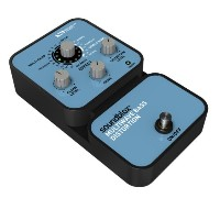 SOURCE AUDIO Soundblox SA125 Multiwave Bass Distortion