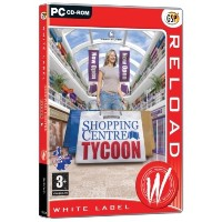 Shopping Centre tycoon (輸入版)