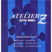 ATELIER Z SPS-5200 STAINLESS STEEL BASS STRINGS