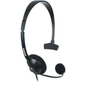 PlayStation 3 Broadcaster Headset (輸入版)
