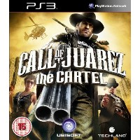 Call of Juarez - The Cartel (PS3) (輸入版)