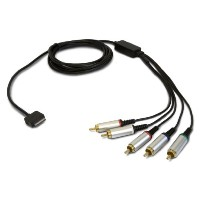 PSP Go Component Cable (輸入版)