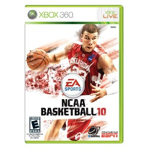 NCAA Basketball 10-Nla