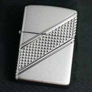 zippo(ジッポー)2016 Collectible of the Year Armor facet