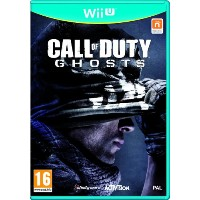 Wiiu call of duty : ghosts (eu)