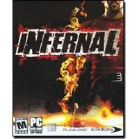 New Infernal PC Games (輸入版)