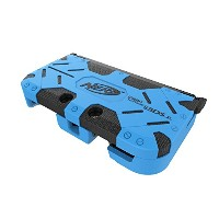 PDP Nerf Armor for New 3DS XL - Blue [並行輸入品]