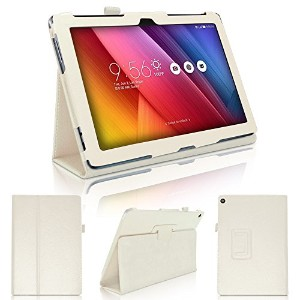 wisers タッチペン・保護フィルム付 ASUS ZenPad 10 Z301MFL Z300CL Z300C Z300CNL Z300M , for Business 10 M1000C...