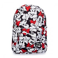 Loungefly x Disney Minnie Mouse Backpack