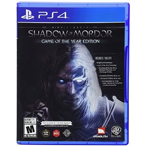 Middle Earth: Shadow of Mordor Game of the Year (輸入版:北米)