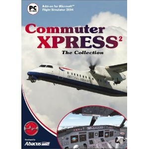 Commuter Xpress: The Collection (PC CD) (輸入版)
