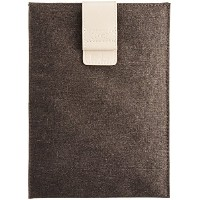 FNTE タブレット用汎用ケース Urban Life Gentle for iPad mini Retina/iPad mini/7-inch tablets Camel キャメル UB-CL