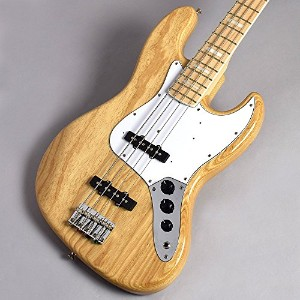 Fender Japan Exclusive Classic 70s Jazz Bass Maple/Natural ジャズベース (フェンダー)