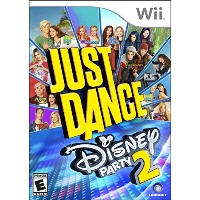 Just Dance Disney Party 2 (輸入版)