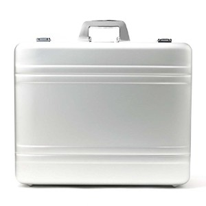 (ゼロハリバートン)ZERO HALLIBURTON 106NC-SI/9402305 Camera Cases Large Camera Case Cシリーズ カメラケース SILVER ...