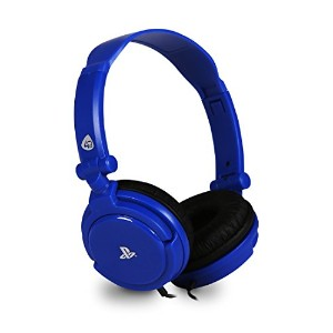 PRO4-10 Stereo Gaming Headset - Blue (PS4/Playstation Vita) (輸入版)