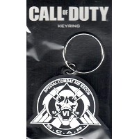 Official Call of Duty S.C.A.R. Special Combat Air Recon - KeyRing (輸入版)