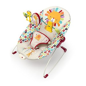 Bright Starts Playful Pinwheels Bouncer by Bright Starts