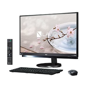 NEC PC-DA970GAB LAVIE Desk All-in-one