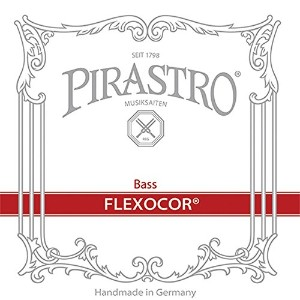 PIRASTRO Bass FLEXOCOR 341420 E線 コントラバス用弦