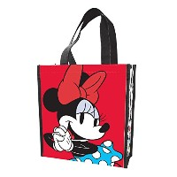 Tote Bag - Disney - Minnie Mouse Small Recycled Shopper Licensed 89273