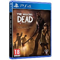 The Walking Dead The Complete First Season (PS4) (輸入版)