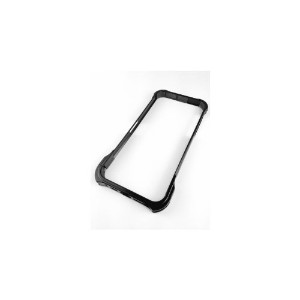 Apple iPhone 5専用ケース REAL EDGE C-1 for iPhone Black