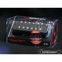 DiMarzio DP169BK Virtual P90