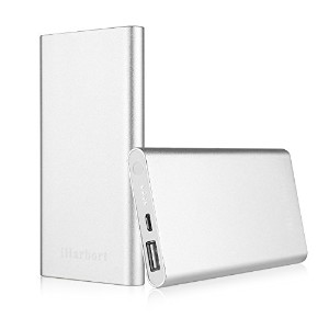 iHarbort® 5000mAh 大容量モバイルバッテリー iPhone / iPad / iPod / Xperia / Galaxy / Nexus / 3DS / PS Vita /...