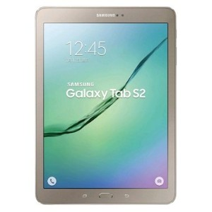 Samsung Galaxy Tab S2 9.7 SM-T810 (WiFi, 32GB, Gold)[並行輸入]