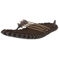 Nike Valkyrie CI Womens Sandals / Summer Shoes-Brown-23