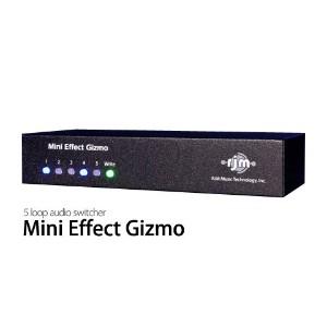 RJM Mini Effect Gizmo