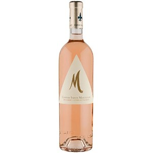 コレクション プロヴァンス ロゼ M de Marguerite Rose, Chateau Sainte Marguerite, 750ml. (case of 6)