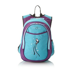 O3 Kid's All-in-One Pre-School Backpacks with Integrated Cooler 幼児用 バッグ バタフライ
