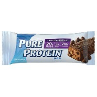 Pure Protein Chewy Chocolate Chip, 50 gram, 6 count by Pure Protein