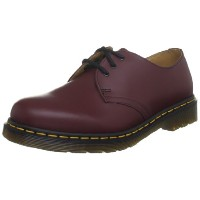[Dr Martens] Dr Martens - Cherry Red Smooth [並行輸入品] - 100856001461 - Size: 22.0