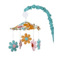 Cotton Tale Designs Lizzie Musical Mobile by Cotton Tale Designs