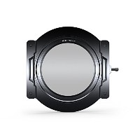 NiSi 100 Square filter holder set V5 口径:82mm (Including Round CPL: 86mm; Adatptor ring 67mm.72mm...
