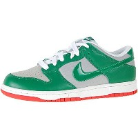 [ナイキ] NIKEレディーズ Women NI317815-031 Dunk Low -silver 23CM (US 6.0)
