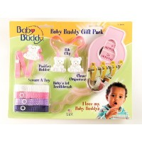 Baby Buddy Gift Pack, Pink by Baby Buddy