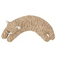 Angel Dear Curved Animal Pillows (One Size, Tiger) by Angel Dear