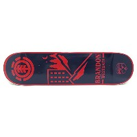 ELEMENT DECK(エレメント)デッキ BRANDON WESTGATE PATCH・7.75・FEATHER LIGHT