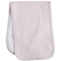 Kissy Kissy Burp Cloth Simple Stripes by Kissy Kissy