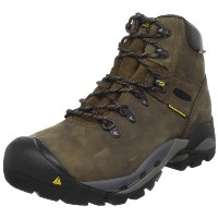 KEEN(キーン) Mens Cleveland Boot Bison 9サイズ(27.0cm)