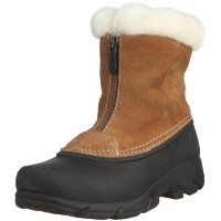 [ソレル] SOREL Snow Angel Zip NL1840-F14 234 (Rootbeer/6)