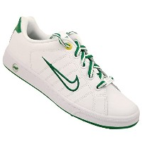 [ナイキ] Nike - Court Tradition 2 GS [並行輸入品] - 316768104 - Size: 24.0